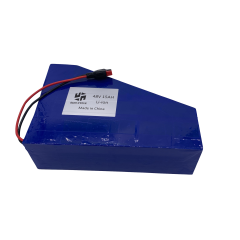 48V 15AH LI-Ion BATTERY (WITH 3A CHARGER)