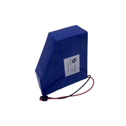 36V 20AH LI-Ion BATTERY (WITH 3A CHARGER)